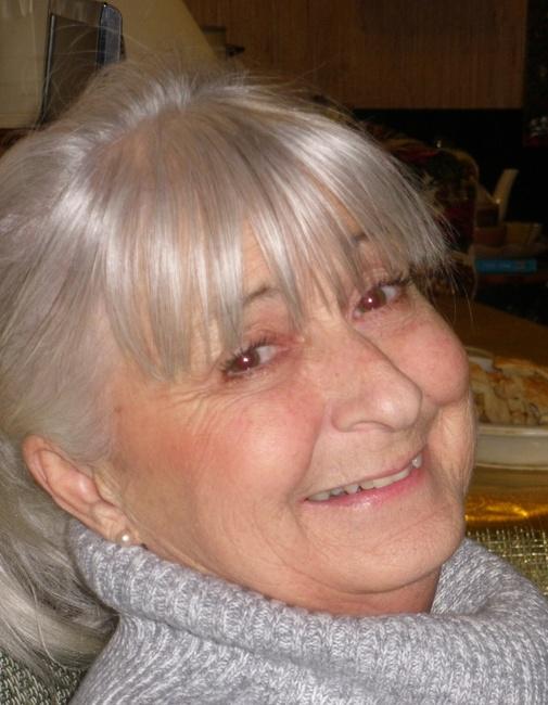 Joan  Katherine Gallagher Charuk