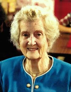 Betty Sue Cook