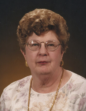 Mary Ann Bernadine Swingler