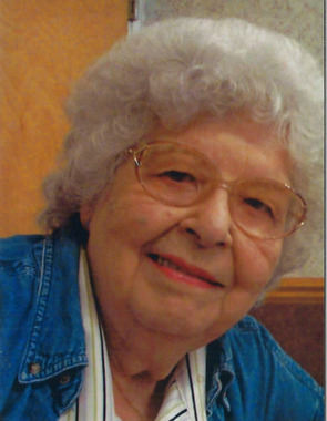 Beatrice E. Deal Archer