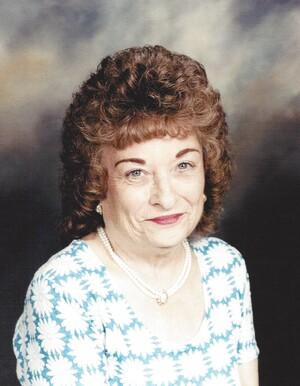 Helen Rose Nunlist