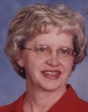 Donna Lee (Barr) Mabry