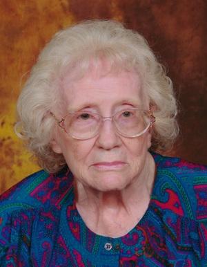 Phyllis Jean Rose