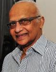 Thamotharampillai (Tom)  Balasubramaniam