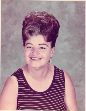 Katie Irene Cox