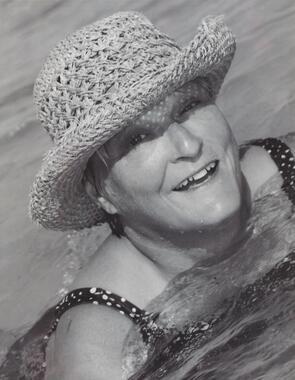 Kathryn Cordelia Robinson