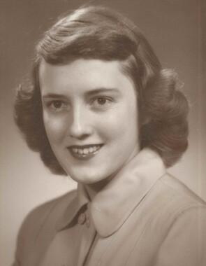 Shirley Marie Ochsner