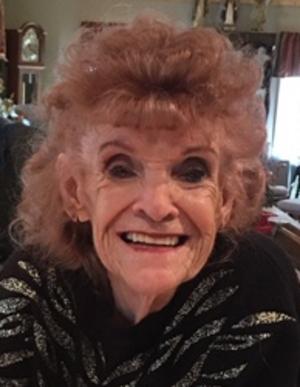 Ethel May Stone