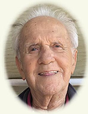 Myrlin Strassburg | Obituary | Niagara Gazette