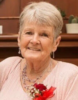 Margaret A. Engstrom