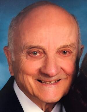 John A. Folino