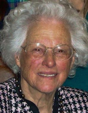 Louise  Patrick