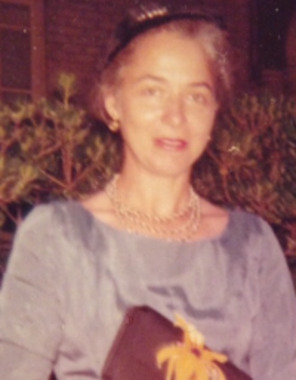 Florence  Carson