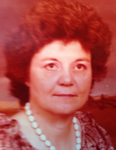 Barbara Jean Pine Hall