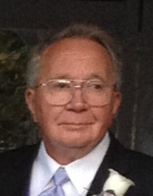 Willard B. Jackson