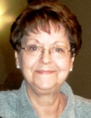 Judith (DeMartin) Schmitt