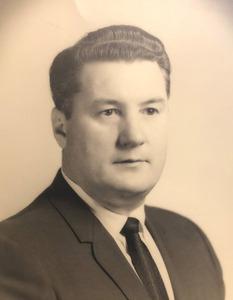 Harold Aden Fuzz Stafford