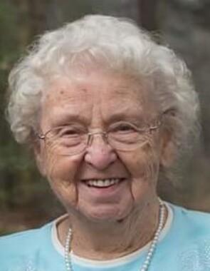 Frances Evelyn Michael