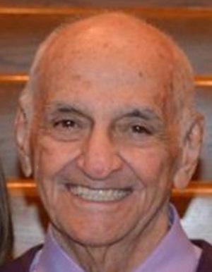 Frank W. Farello