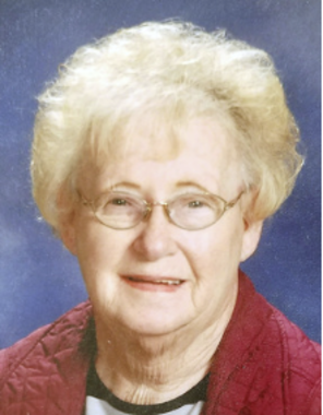 Mary Lou  Deters