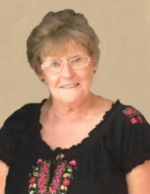 MARY C. MORRISON