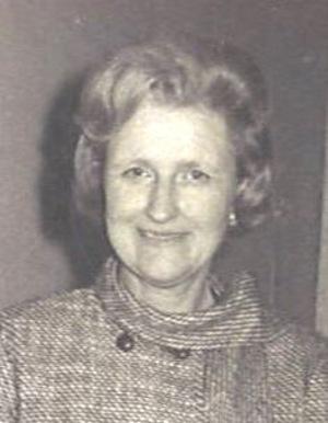 Carnella June Stone Morgan