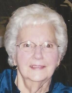 Virginia Rose Stanley
