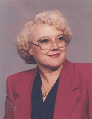 Patsy Jo Ziegler