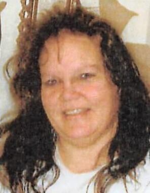 Brenda Faye Webb