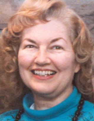 Geraldine N. Gerry Wright