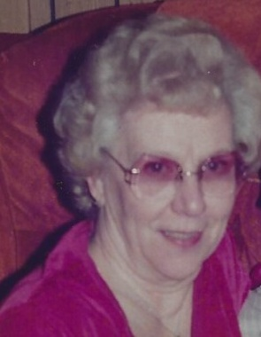Elizabeth C. Mangus