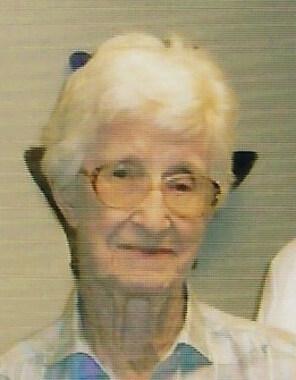 Mildred Louise Verden