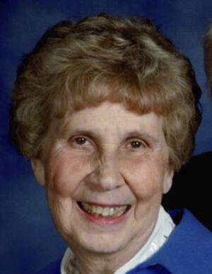 Carolyn A. Brown