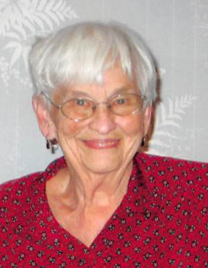 Emily Ann Shireman
