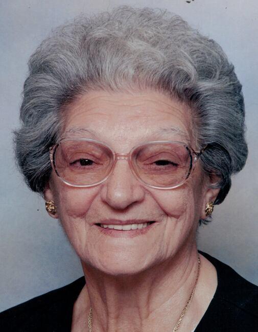 Antoinette Toni T. Foster