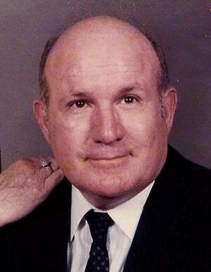 Douglas Hoss Hager