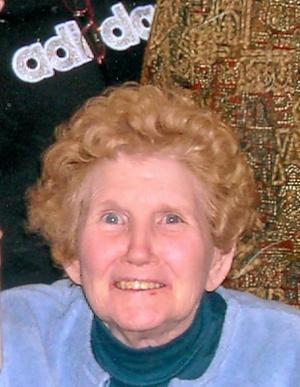 Elsie Jo Phillips