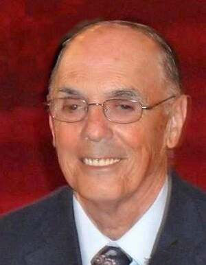 Donald A. Tetreault