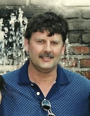 Randy  Sedrel