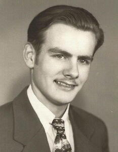 Robert Bernard Alexander