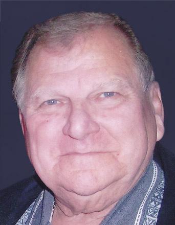 Edward 'Eddie' L. Kistler