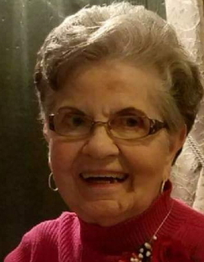 Carolyn A. Finnegan