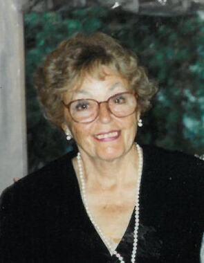 Louise  Meisenheimer