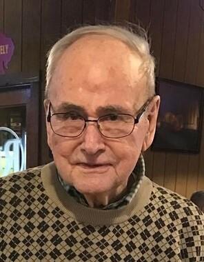 William Crandall, Jr  | Obituary | Niagara Gazette