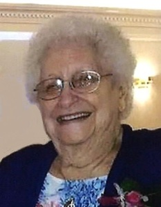 Marcella Jane South Myers