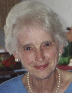 Evelyn Cecelia Winner