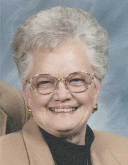 Frances Aletha Crowell Cox