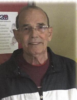 Michael Lee Shaw