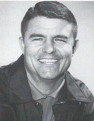 Gene Duke Babb