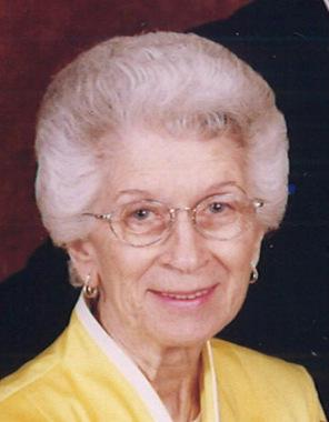 Barbara R. Ray